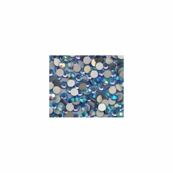 Cristales Hot Fix 20 AB (1440 unidades)