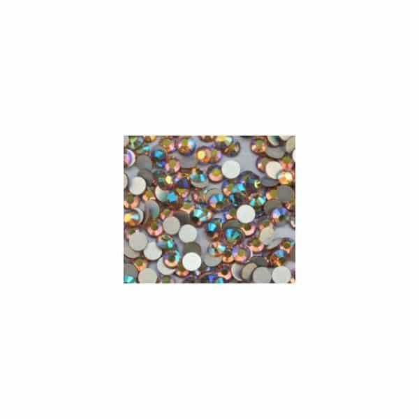 Cristales Hot Fix 30 AB (57 unidades)
