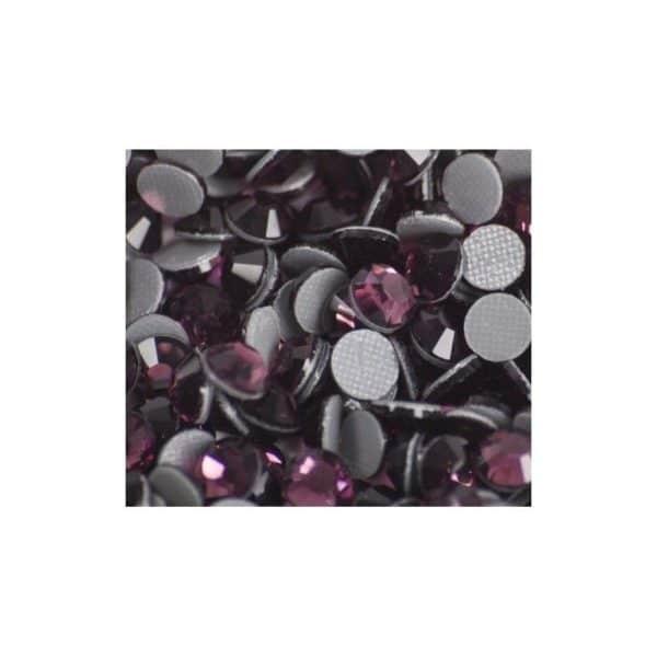 Cristales Hot Fix 16 Color (1440 unidades)