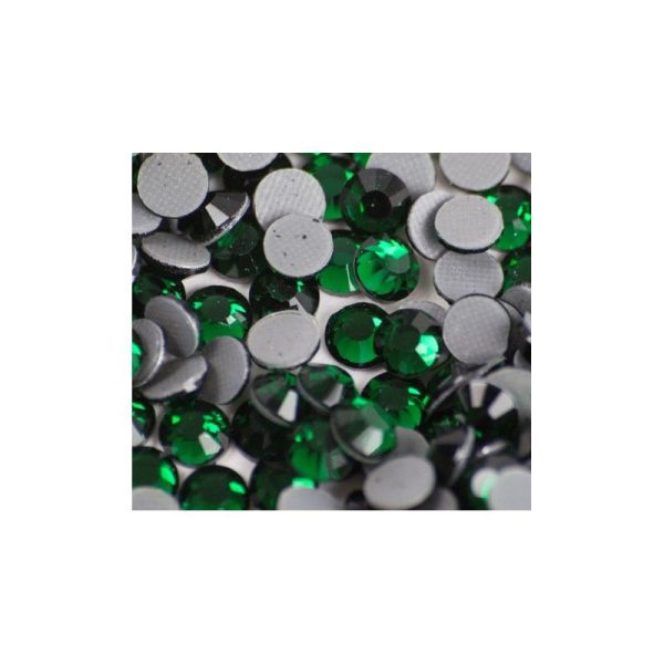 Cristales Hot Fix 20 Color (1440 unidades)