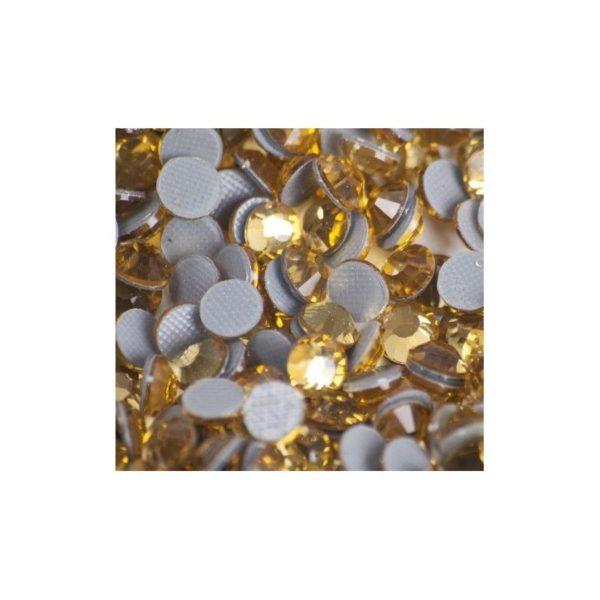 Cristales Hot Fix 20 Color (100 unidades)
