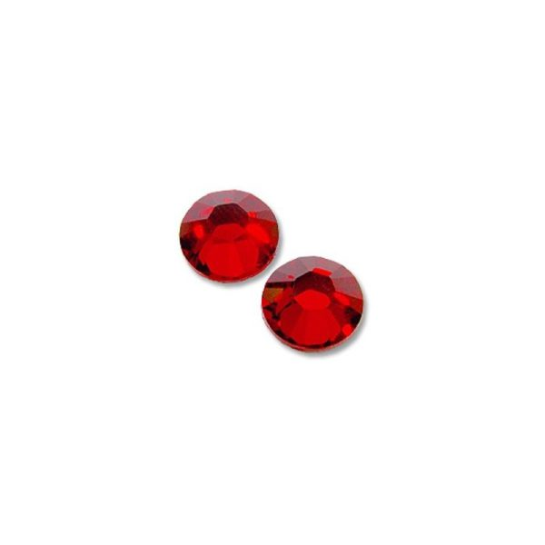 Cristales Hot Fix 30 Color (57 unidades)