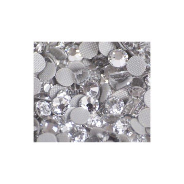 Cristales Hot Fix 30 Cristal (288 unidades)