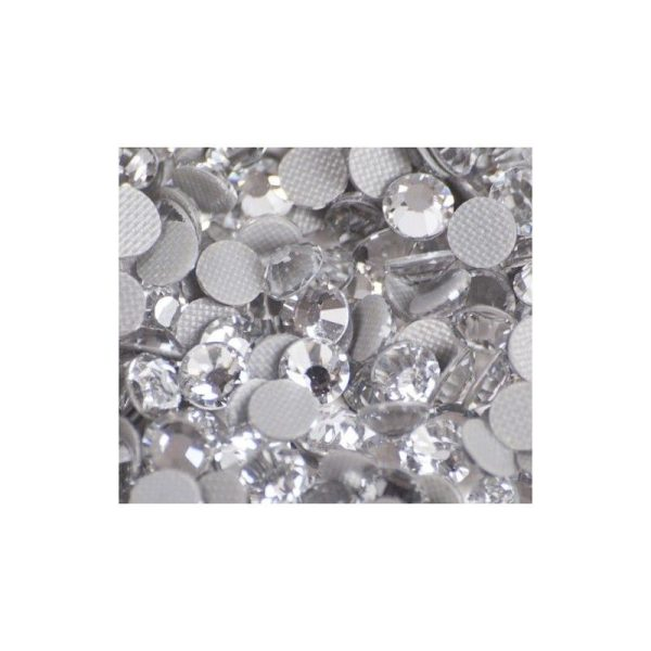Cristales Hot Fix 30 Cristal (57 unidades)