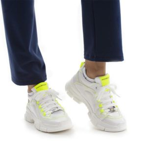 PASTORELLI Jogging Shoes Mod. GRACE Adulto