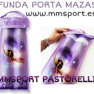 FUNDA PORTA MAZAS PASTORELLI
