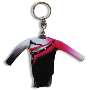 Llavero Body Mini- MMSport Pastorelli